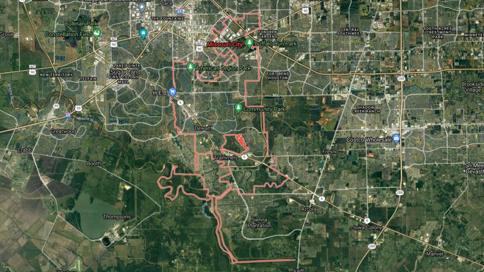 West-Houston-Neighborhood---MISSOURI-CITY