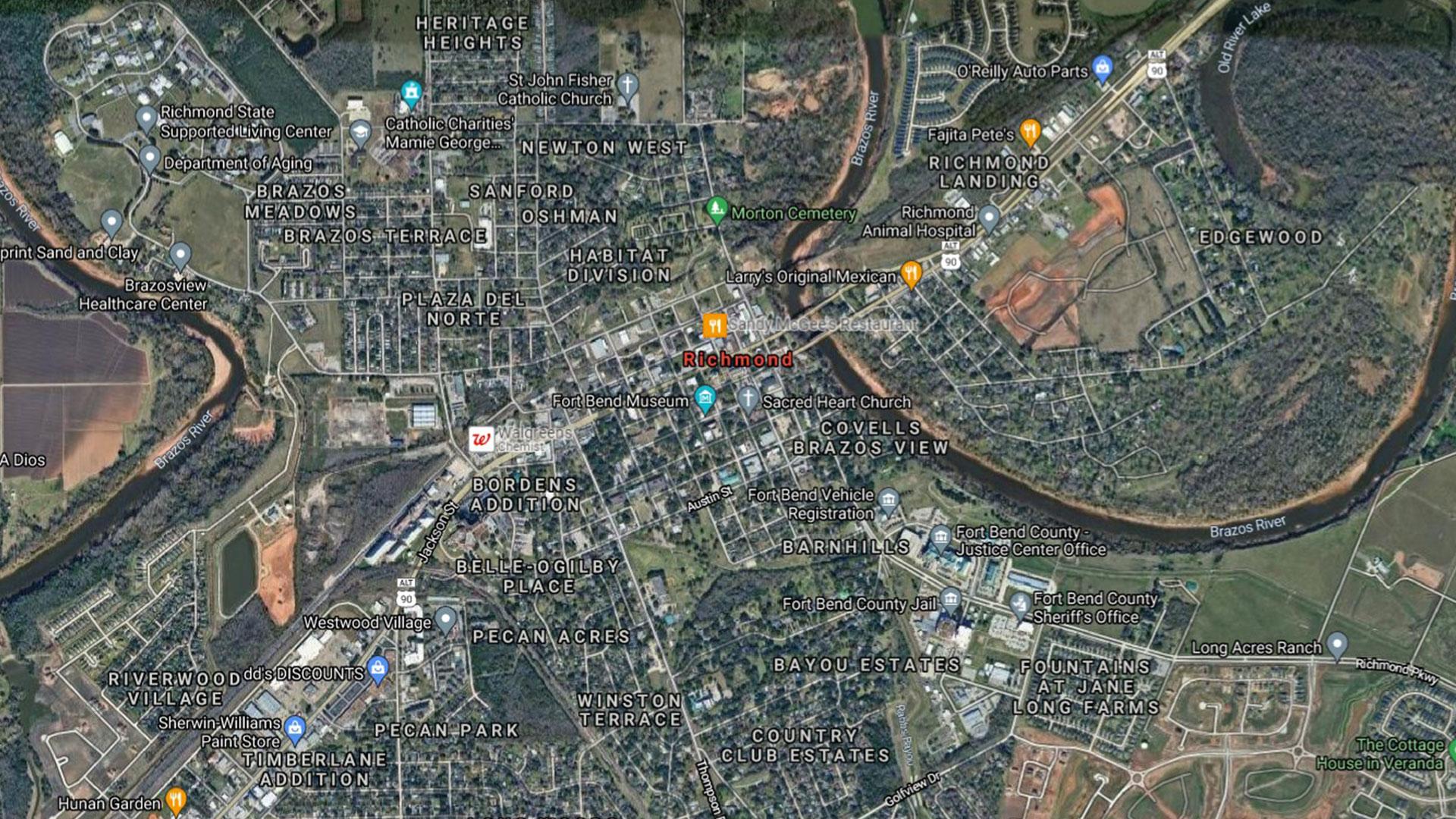 West-Houston-Neighborhood-RICHMOND