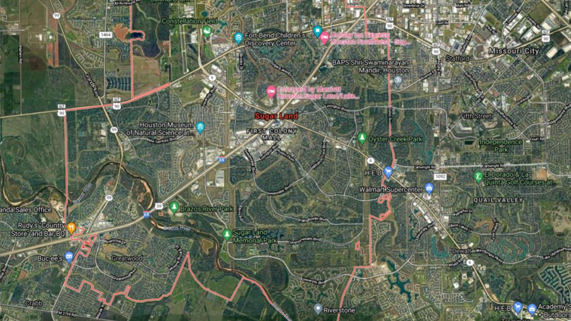 West-Houston-Neighborhood---SUGAR-LAND